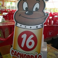 Photo taken at Cachorrão Lanches by Ridelc A. on 1/5/2014