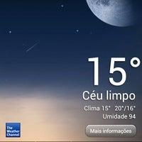 Photo taken at São Luis by Ridelc A. on 6/23/2014