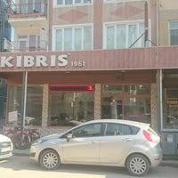 Photo taken at Kıbrıs Lokantası by Cemal Y. on 3/31/2016