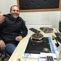 Photo taken at Demirtaş Veteriner Kliniği by Mesut Ç. on 8/23/2017