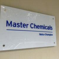 Photo taken at Master Chemicals by Igoreshka on 7/23/2013