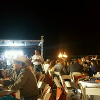 Photo taken at Las Palmas Racepark by Enrique G. on 9/25/2016