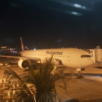 Photo taken at Ninoy Aquino International Airport (MNL) by ?ail A. on 12/14/2017