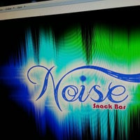 Photo taken at noise by Mario A. on 4/19/2013