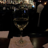 Photo taken at Gibsons Bar & Steakhouse by Peter B. on 3/1/2013