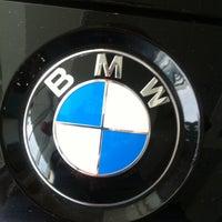 Photo taken at Авилон BMW by Роман on 6/2/2013