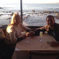 Photo taken at Restaurant Bellamar by Vanesa P. on 7/16/2014