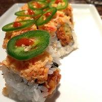 Das Foto wurde bei Bonsai Sushi von Dallas Food N. am 3/7/2013 aufgenommen