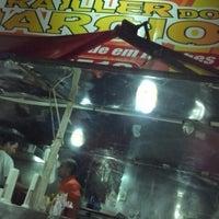 Photo taken at Trailer do Marcio by Rutiane S. on 1/17/2013