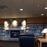 Photo taken at Clinton Macomb Public Library by MAC on 11/11/2013