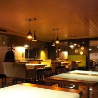 3/11/2013에 Максим С.님이 RollHouse - Sushi&Pizza에서 찍은 사진