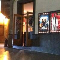 Photo taken at Cinema Teatro Palacio by V. Rodolfo V. on 1/29/2013