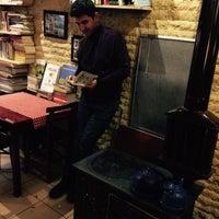 Photo taken at Abdülcanbaz Book & Cafe by Dr. Maşuk Cahit U. on 1/15/2015