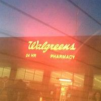 Photo taken at Walgreens by Brenda O. on 2/5/2013