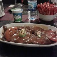 3/16/2013 tarihinde Hilal K.ziyaretçi tarafından Sebatibey Restorant&Cafe'de çekilen fotoğraf