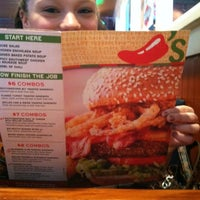 Photo taken at Chili's Grill & Bar by Jasen M. on 2/23/2013