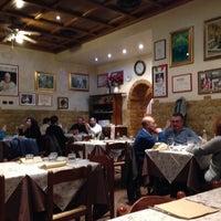 Photo taken at Pizzeria Vecchia Napoli by Maury on 12/15/2013