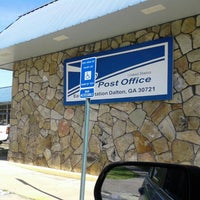Photo taken at US Post Office by Andrea B. on 4/13/2013