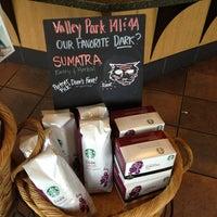 Photo taken at Starbucks by Ramona B. on 5/19/2013