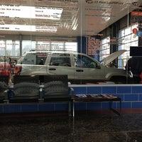 Photo taken at VIP Car Wash by Cyndi R. on 3/6/2013
