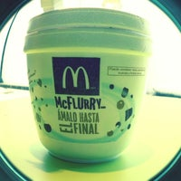 Photo taken at McDonald's by Andrea R. on 1/29/2013