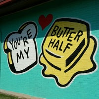 Photo taken at You're My Butter Half by Kyle T. on 10/11/2015