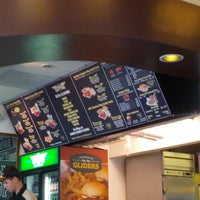 Photo taken at Wingstop by Katie on 5/27/2013