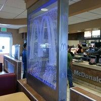 Photo taken at McDonald's by Bryan G. on 2/16/2013