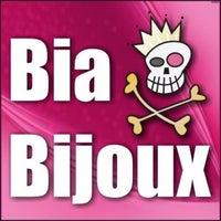 Photo taken at Bia Bijoux by Bia G. on 2/27/2013
