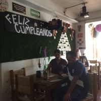 Photo taken at Alas Drin Chapultepec by Juan L. on 11/25/2017