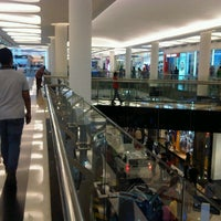 Photo taken at Mall si Anak Singkong by Tandang T. on 11/25/2012