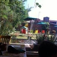 Photo taken at El Meson Del Molino by Mariana R. on 4/27/2014