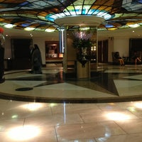 Photo taken at Amba Hotel Marble Arch by Noris Damia on 6/2/2013