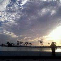 Foto tomada en Boulevard Bahía por Lore L. el 3/15/2013