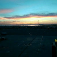 Photo taken at Gate A2 by Colleen L. on 11/4/2016