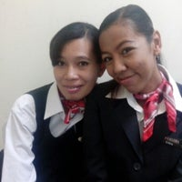 Photo taken at Customer Service Office by Fira T. on 1/23/2013