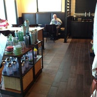 Photo taken at Starbucks by Mary F. on 8/3/2013