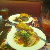 Photo taken at T.G.I. Friday's by Jocelyn F. on 2/2/2013