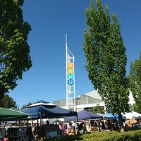 Foto tomada en Portland Expo Center por LLCoolShaun el 7/13/2013