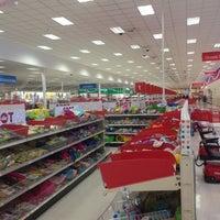 Photo taken at Target by LLCoolShaun on 4/30/2013