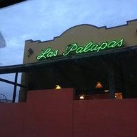 Photo taken at Las Palapas by LLCoolShaun on 2/20/2013