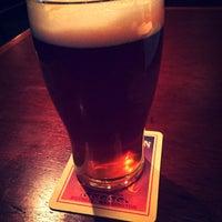 Photo taken at McMenamins Market Street Pub by LLCoolShaun on 11/1/2017