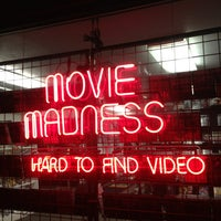 Photo prise au Movie Madness Video par LLCoolShaun le8/16/2013