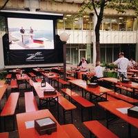 Das Foto wurde bei La Piazza von Moritz W. am 6/26/2014 aufgenommen