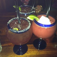 Photo taken at Plaza Azteca Mexican Restaurant by Brooke D. on 1/7/2013