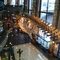 Photo taken at Grand Rapids Public Museum by Ryanne H. on 2/10/2013
