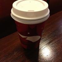 Photo taken at Starbucks by Ligon D. on 1/5/2013