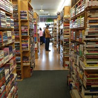 Photo Taken At The Book Rack By Mommam T On 9 21 2017