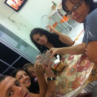 Photo taken at Paulinho Lanches by Diego S. on 3/19/2014