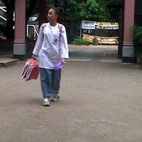 Photo taken at SMAN 2 Tangerang Selatan by ghani on 6/14/2013